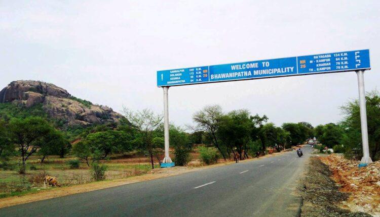 bhawanipatna