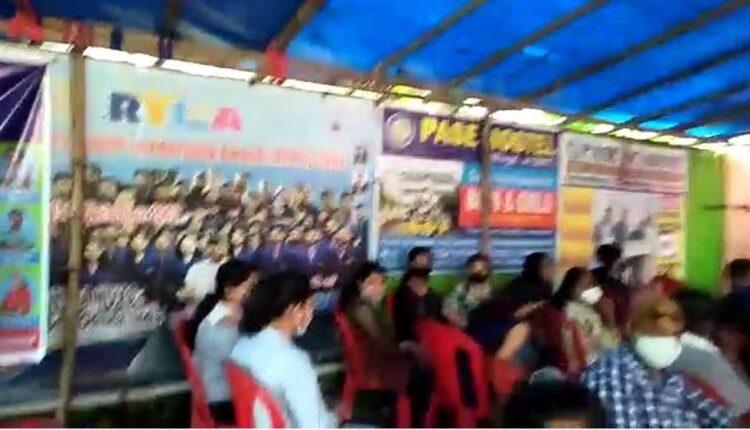 coaching class shut_Bhubaneswar