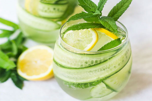 cucumber-drink