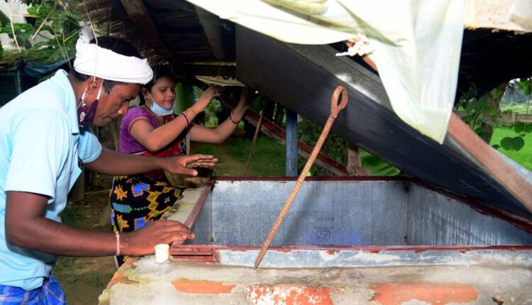 farmer-Sabji cooler