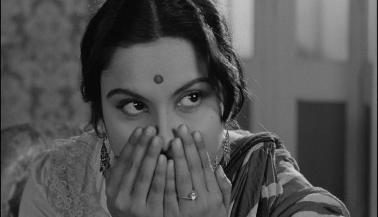 charulata Satyajit Ray