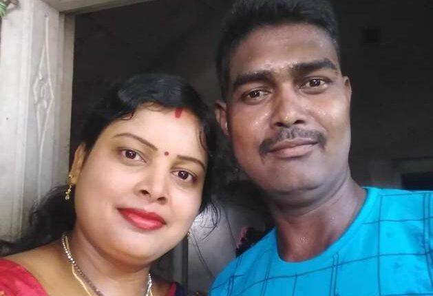 jagatsinghpur man kills wife