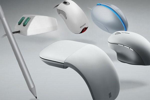 microsoft-mouse