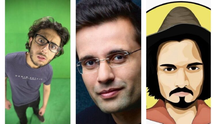 most-popular-youtubers-india