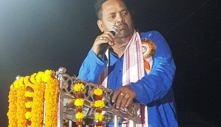 pradeep maharathy