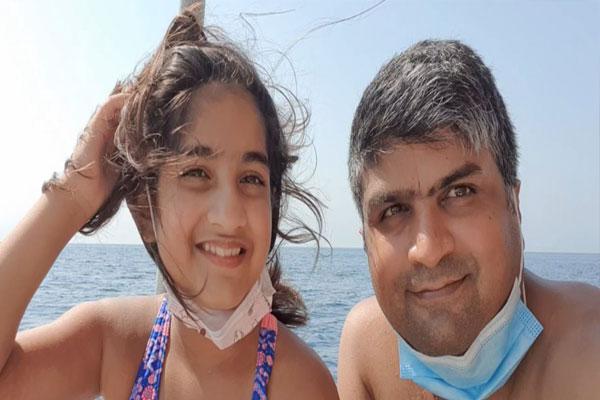 tiisya-with-dad