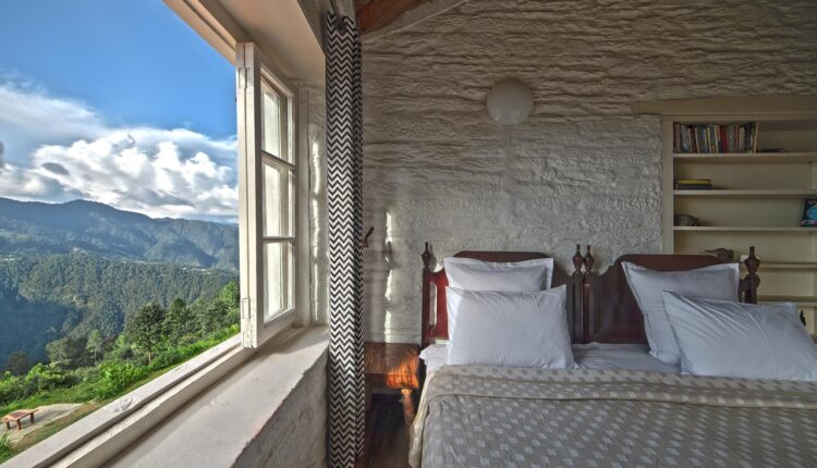 Top 10 home stays in India