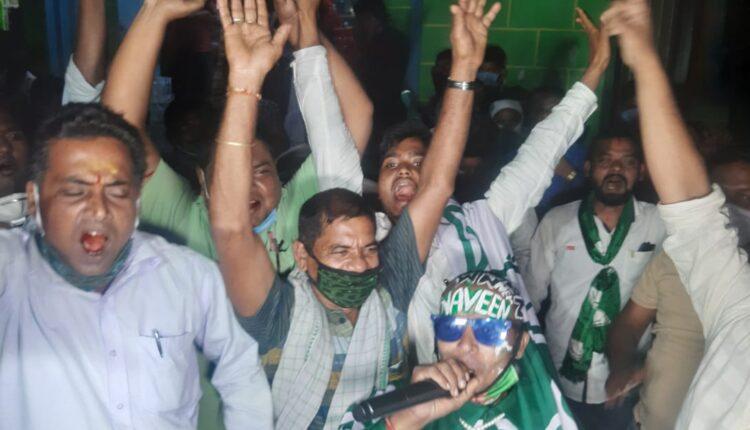 BJD win in Bye-poll