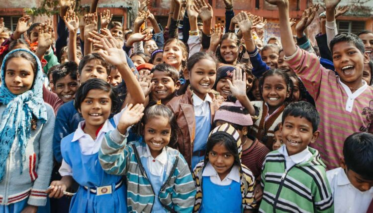happiness index india