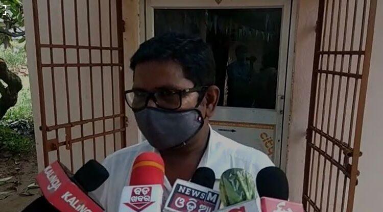 tehsildar attacked