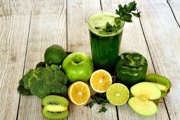 vegetable-juice