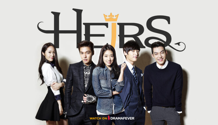 heirs K drama
