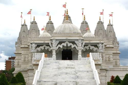 Jagannath Temple at Cranberry (Australia)