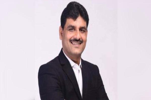 Ajay-Bahadur-Singh