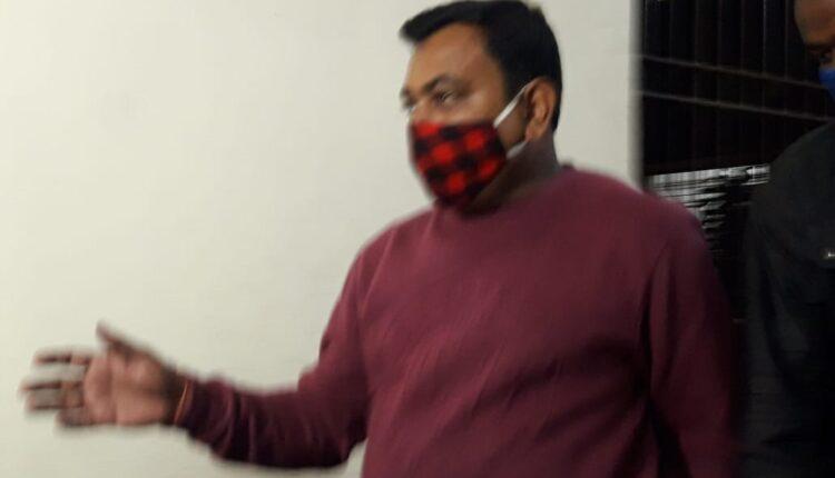 GST fraud accused_rourkela