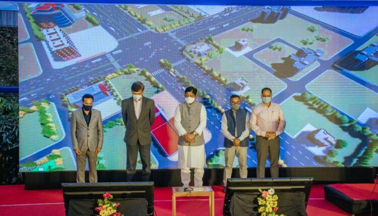 Town Planning scheme_bhubaneswar