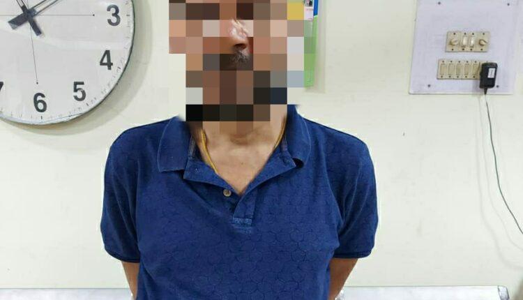 accused in Bhubaneswar