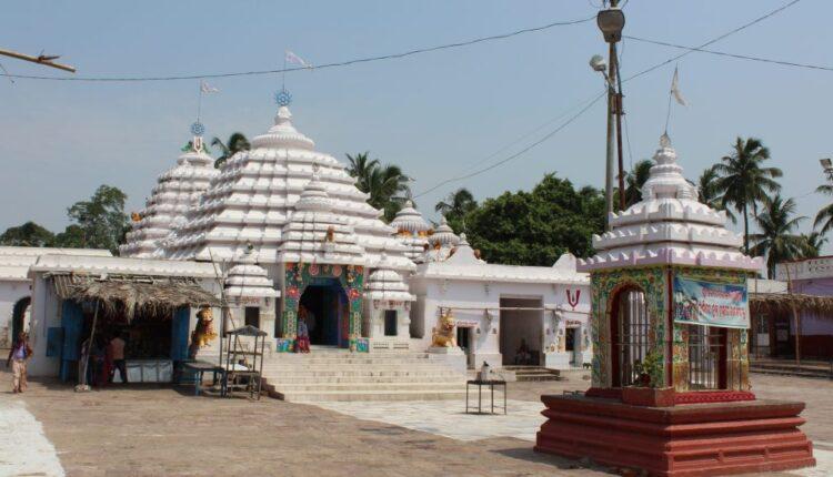 baladev jew temple