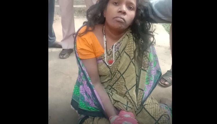 balugaon child theft
