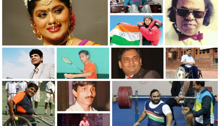 10 specially abled people from India who are an inspiration