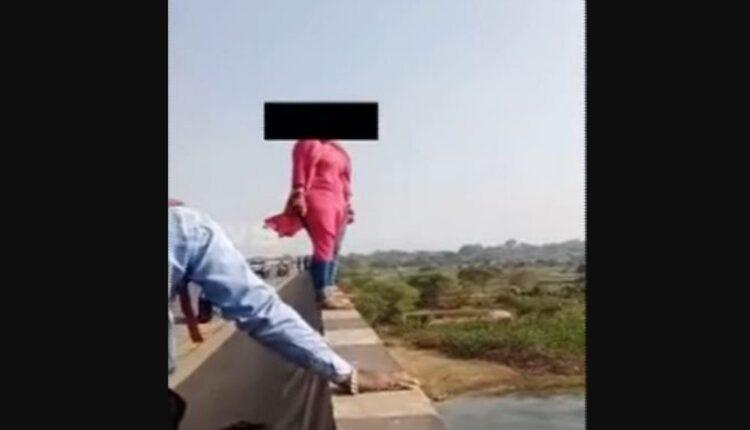 jajpur suicide attempt