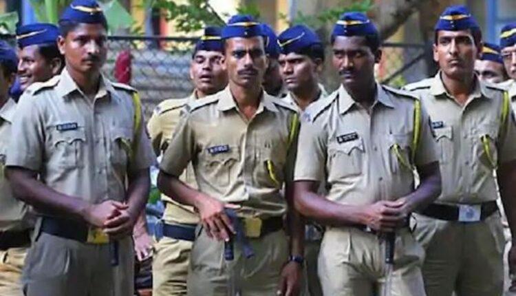 maha police