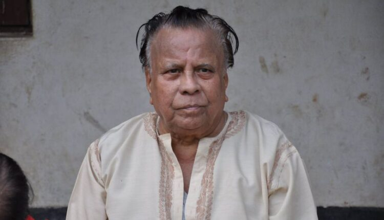 shantanu mohapatra