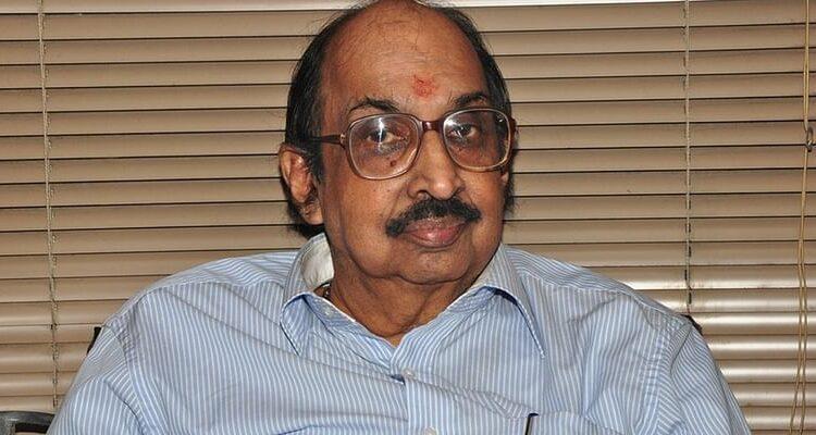 H. Ramakrishnan