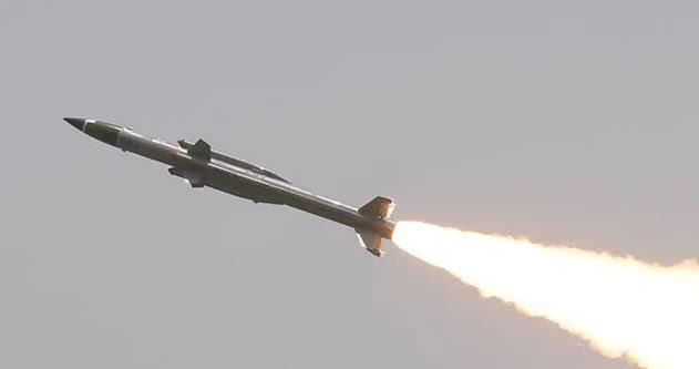 Akash NG missile