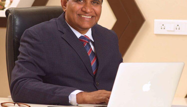 D Murali Krishna