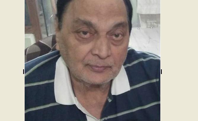 actor shanti swarup mishra