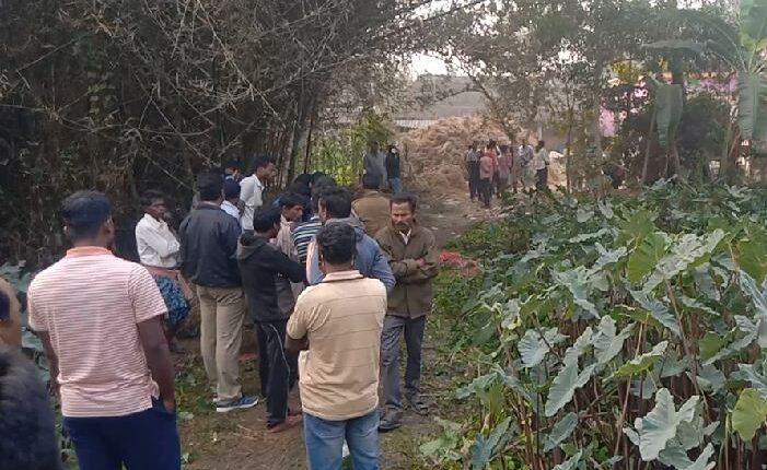 bhadrak murder