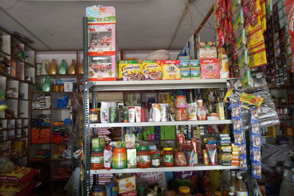 kirana-store