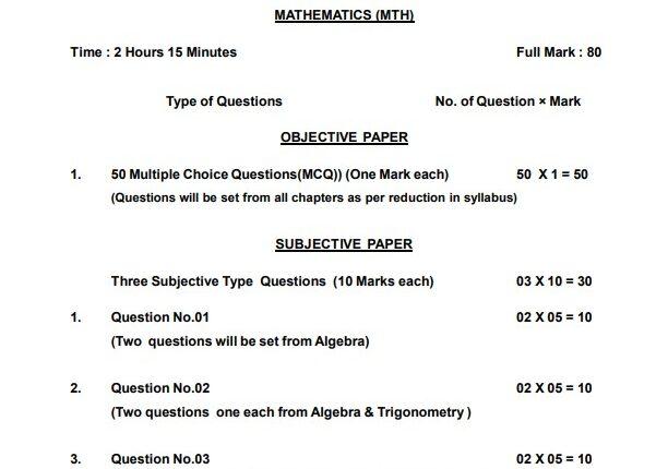matric-math