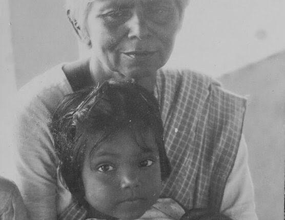 parbati-with-kid