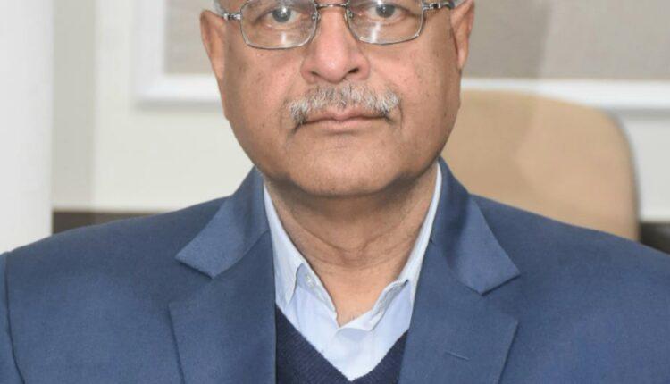 professor sanjiv mittal