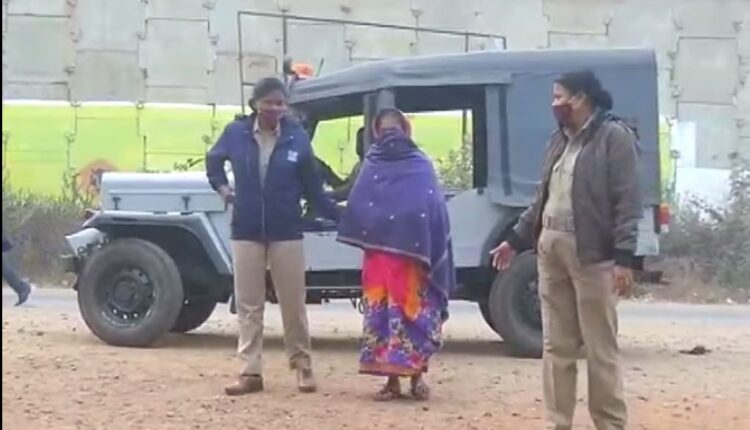woman killed daughter