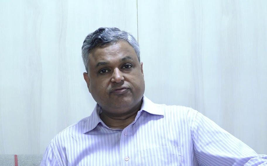 Odisha Ias Officer Saurabh Garg Appointed Uidai Ceo   Sambad English