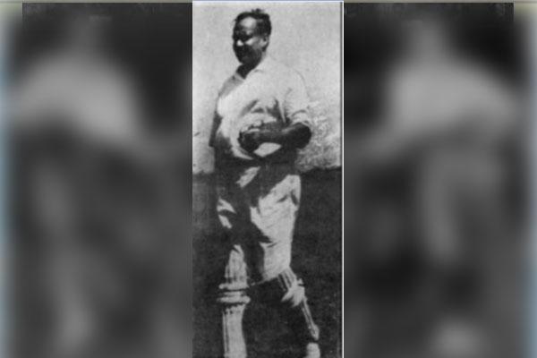 Biju Patnaik - seorang atlet