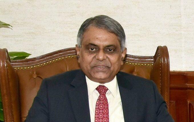 PK Sinha