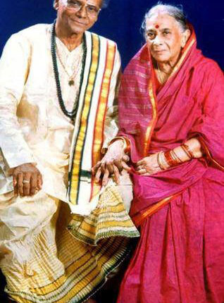 Odissi veteran Laxmipriya Mohapatra