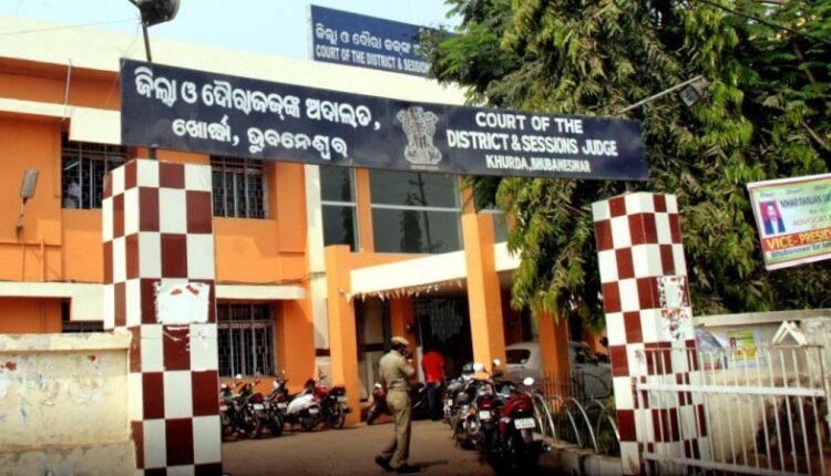khordha court