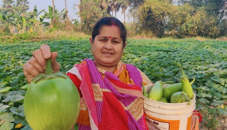 odisha farmer