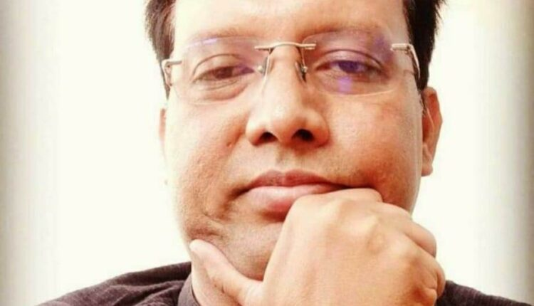 Amjad badshah_journalist