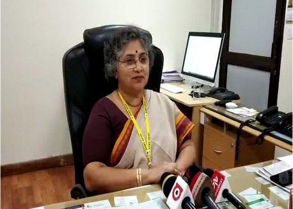 Dr Gitanjali