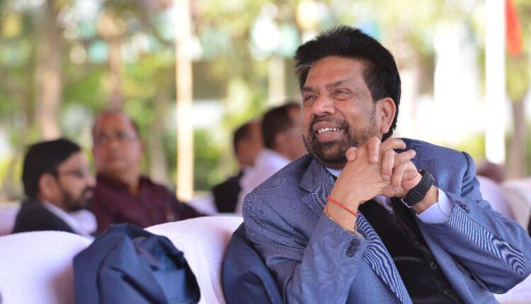 Mahimananda Mishra