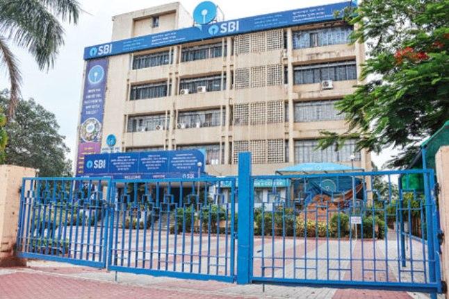 SBI main branch odisha
