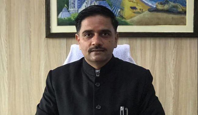 Vijay amruta kulange