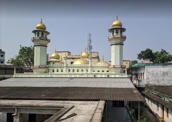 cuttack masjid