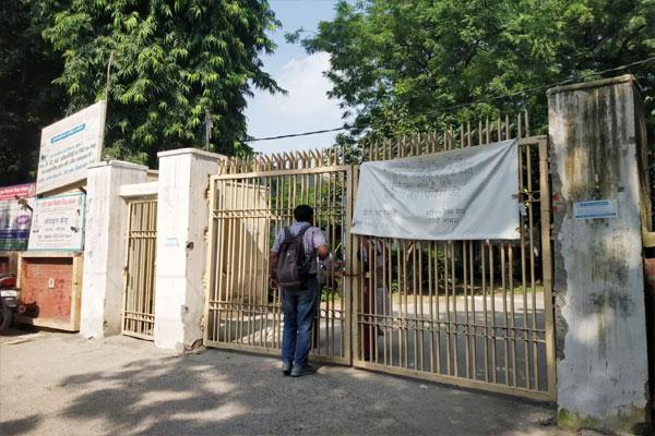 hostel-closed